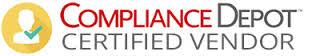 Compliance Depot Logo