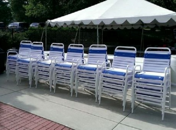patio furniture repair